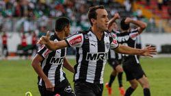 Campeonato Mineiro: Atlético-MG derrota a Caldense por 2 a 1 e conquista