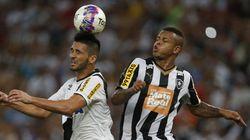 Parabéns aos envolvidos! Vasco vence Botafogo e é campeão depois de 12
