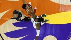 Com 'surra' sobre o Egito, Brasil garante 2º lugar no Mundial de