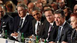 Otan vai impor sanções à Rússia por invadir a