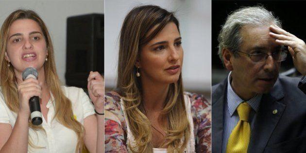 Clarissa Garotinho vai reforçar bancada evangélica da Câmara, brigar por direitos das mulheres e enfrentar...