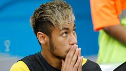 Neymar é confirmado como novo capitão da