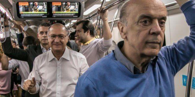Justiça bloqueia R$ 600 milhões das empresas envolvidas no cartel dos trens de São