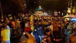 A PM adverte: Esse pode ter sido o último Carnaval de bagunça na Vila