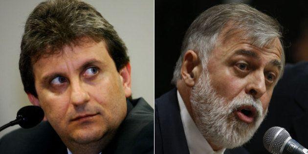 Justiça acata denúncia contra ex-diretor da Petrobras, doleiro e outros 7 envolvidos na Operação Lava