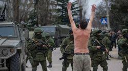 Parte das forças ucranianas começa a deixar cidade cercada por