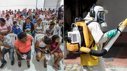 Cinco pessoas contraem dengue por minuto no