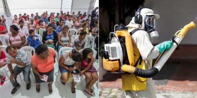'Centro' da dengue no Brasil, SP bate recorde de mortes em ano de epidemia da doença no
