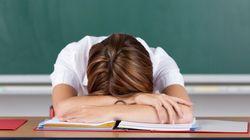 Em defesa dos estudantes sem tempo para