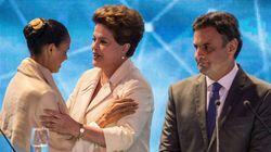 Construtoras e frigorífico doaram R$ 64 milhões para Dilma, Marina e