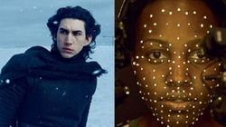 Veja as primeiras imagens de Lupita Nyong'o e Adam Driver no novo 'Star