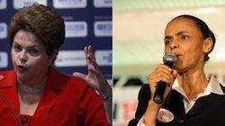 Datafolha: eleitores de Aécio explicam vitória de Marina sobre Dilma no 2º