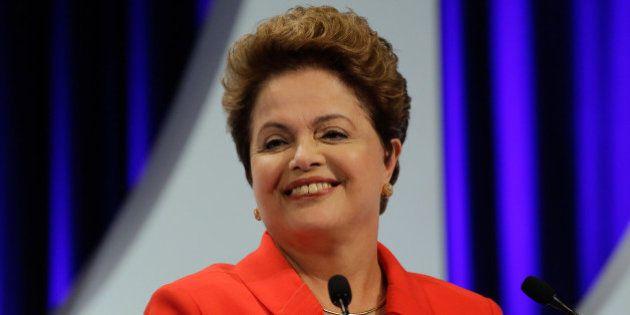 Por que votar em Dilma Rousseff para presidente nas eleições de