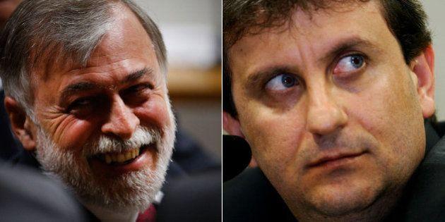 Lava Jato: Políticos recebiam propina da Lava Jato em casa, diz reportagem da revista
