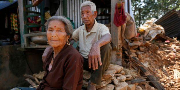 Sem esperanças: Mais de uma semana após terremoto, Nepal pede que equipes estrangeiras encerrem operações...