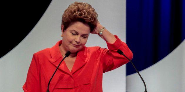 Por que não votar em Dilma Rousseff para presidente nas eleições de