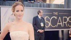 Jennifer Lawrence quebra recorde e entra para o Guinness