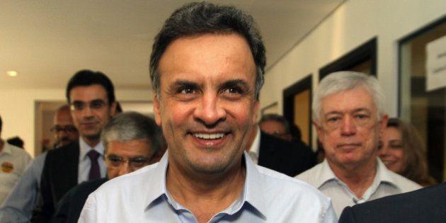 Por que votar em Aécio Neves para presidente nas eleições de