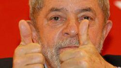 PT quer mudanças no partido para pavimentar candidatura de Lula em