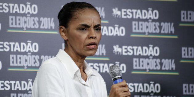 Por que não votar em Marina Silva para presidente nas eleições de