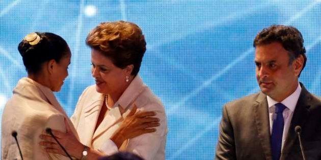 Aécio, Dilma e Marina: por que votar ou não votar em cada um dos presidenciáveis de