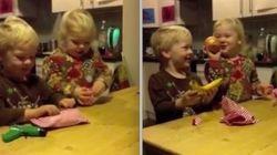 ASSISTA: Crianças recebem presentes terríveis de Natal e reação