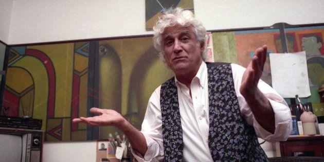 Em entrevista, Ziraldo critica Fernanda Montenegro por papel homossexual em novela