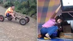 O forninho caiu! 29 virais que 'tacaram o pau' em