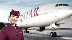 Comissárias da Qatar Airways são proibidas de se casar e