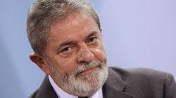 Lula depõe à PF sobre o