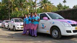 Caso de estupro leva Índia a apoiar táxis dirigidos por