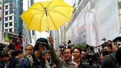 'Este não é o fim', diz manifestante em Hong