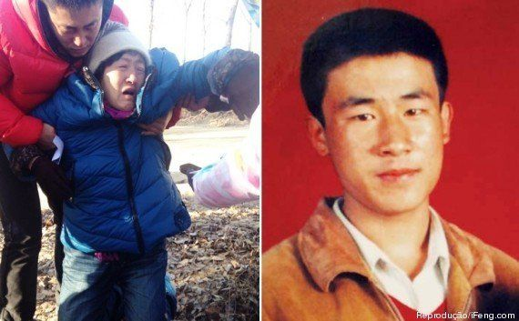 Homem é declarado inocente na China 18 anos após ser
