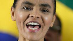 Nova pesquisa: Marina empataria com Dilma em 1º