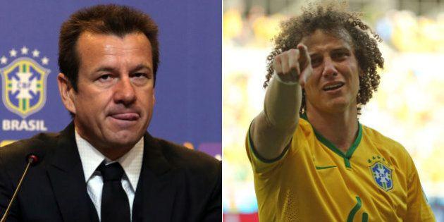 Dunga chama oito da 'Seleção 7 a 1', 'talismã' Robinho e deixa Oscar fora da Copa América do