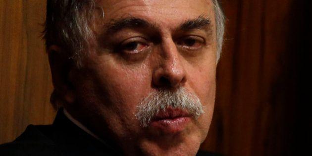 Após sair da Petrobras, Paulo Roberto Costa recebeu R$ 550 mil por mês de propina de contratos