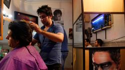 Irã proíbe cortes de cabelo 'satânicos' e depilação de
