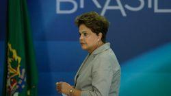 Dilma aguarda