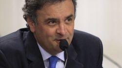 Petrobras: Aécio Neves chama denúncias de ex-Petrobras de