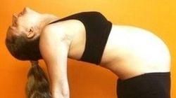 'Por que praticar yoga durante a