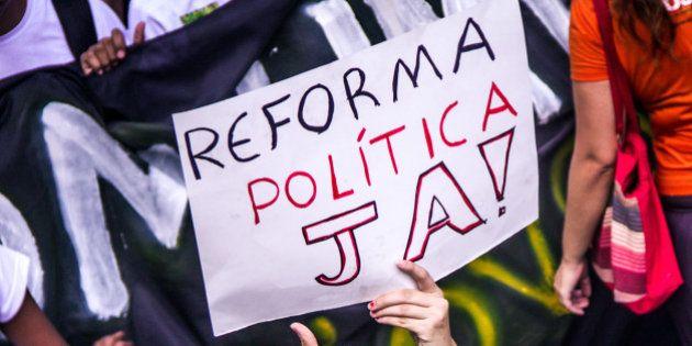 Em São Paulo, o ato da Jornada Nacional de Lutas da Juventude traz como tema