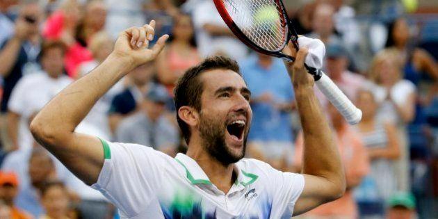 US Open: Marin Cilic derrota Roger Federer e garante final inédita em Grand