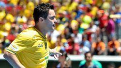 Volta de Falcão à Seleção de futsal tem recorde histórico de