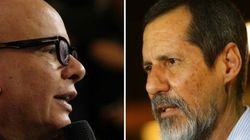 Marcelo Tas critica Eduardo Jorge, é rebatido e acaba levando a