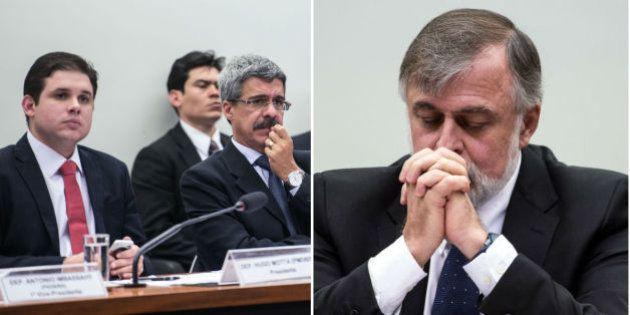 Em depoimento à CPI da Petrobras, ex-diretor 'não poupa ninguém' e desmonta versões de empresários e