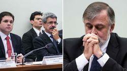 Ex-diretor 'não poupa ninguém' em depoimento à CPI da