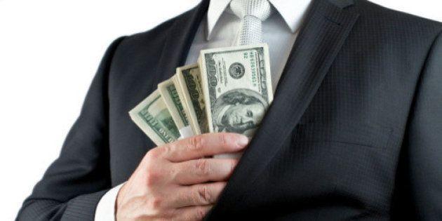 Mais de US$ 30 bilhões deixam o Brasil de forma ilícita por ano, diz