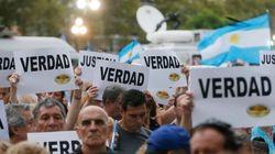 Milhares de argentinos saem às ruas para pedir justiça por morte de