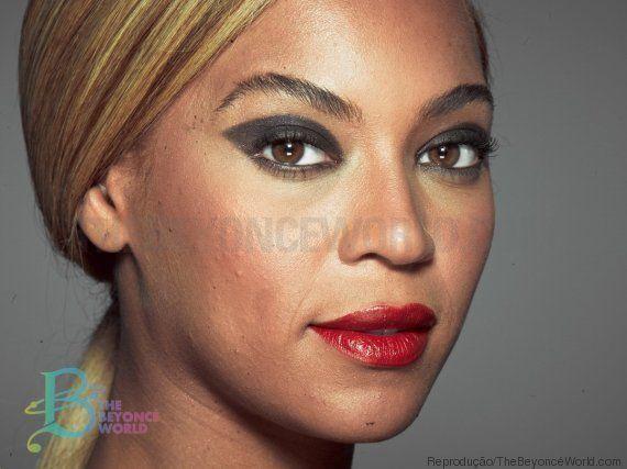 Imagens de Beyoncé sem retoques para campanha publicitária de 2013 estão aqui
