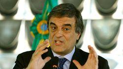 Ministro nega tentativa de ajuda de executivos presos pela Lava
